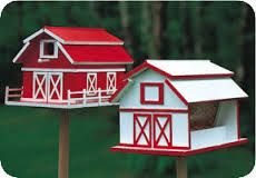bird house barn pictures - Google Search