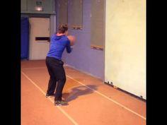 Medecine-ball, quatre exercices pour améliorer la puissance à 360 ° - Préparation physique, réathlétisation, coaching sport & performance