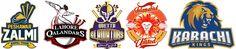 Super Duper PSL Teams