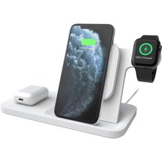 Logitech announces a trio of new ways to charge your Apple Watch and Apple Watch 1, Apple Watch Series 2, Unique Engagement Gifts, Engagement Couple, Logitech, Face Id, Wireless Charging Pad, Samsung Device, Couple Gifts