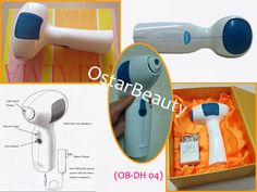 Best Seller!! 808nm diode laser hair removal machine OB-DH 04