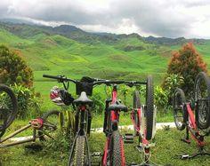 #sisilain #mountainbike #thereckless #4x #4cros #mtb