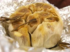 How To Roast Garlic Recipe - Food.com