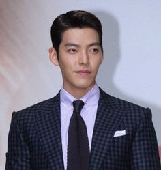 Film Project on Hold as Kim Woo-bin Treated for Cancer