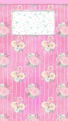 Flowery Wallpaper, Name Wallpaper, Locked Wallpaper, Apple Wallpaper, Computer Wallpaper, Cellphone Wallpaper, Pattern Wallpaper, Flower Backgrounds, Wallpaper Backgrounds