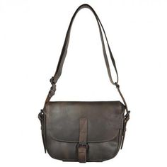 """""""Joker"""" from """"aunts & uncles"""" in hazelnut is an unisex bag with beautiful details"""