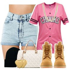 """""""- if i told you that I killed a nigguh at sixteen would you believe me ?"""" by laurenprodteddybear on Polyvore"""