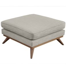 Shop the DAHLIA Fabric Ottoman in Light Grey . This sofa is part of freedom's range of contemporary furniture. Ottoman, Fabric Ottoman, Living Dining Room, Freedom Furniture, Furniture Sale, Furniture, Pallet Furniture Outdoor, Contemporary Furniture, Elegant Sofa