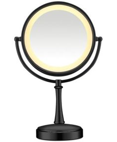 1000 ideas about lighted makeup mirror on pinterest wall mounted makeup mirror mirror with. Black Bedroom Furniture Sets. Home Design Ideas
