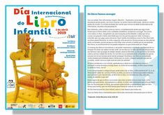 Blog, International Day, Libros, International Day Of, Poster, Blogging