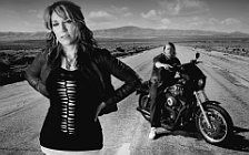 Sons of Anarchy - Gemma Teller