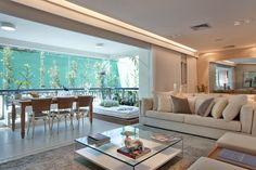 Apartamento Idylle / GS+AD