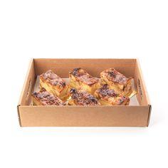 Cajas para Desayuno Sorpresa | CARTÓN S.A. - Cajas de Cartón e Ingeniería en Empaques en Barranquilla y toda Colombia Cupcakes, Diy Crafts For Kids, Paper Crafts, Packaging, Food, Wings, Craft Ideas, Meals, Essen
