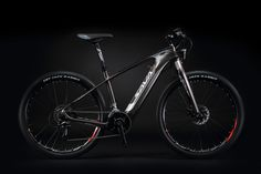 Race-Star Carbon E-MTB Knight SLX 27,5″