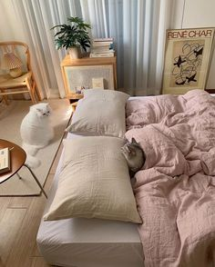 Home Decoration Bedroom .Home Decoration Bedroom Interior Design Minimalist, Ideas Hogar, Aesthetic Room Decor, Dream Rooms, My New Room, Home Interior, Interior Livingroom, Interior Plants, Interior Ideas