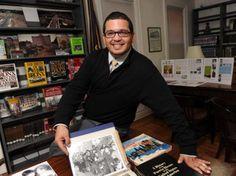Injecting life into Bronx's Latino history