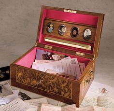 Studio Floral Dora Santoro: Caixa de Memórias