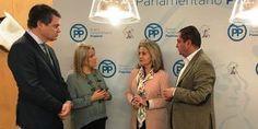 Bonilla: El PSOE antepone sus ansias electorales y da un portazo al Pacto de Estado por la Educación