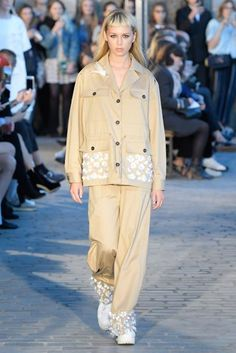 Paul & Joe Spring/Summer 2017 Ready-To-Wear Collection | British Vogue