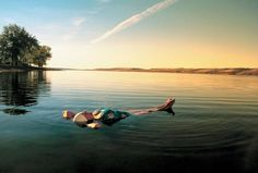 Healing Waters: Saskatchewan's Version of the Dead Sea Will Cure What Ails You Little Manitou Lake Travel News, Us Travel, Travel Local, Quebec, Ontario, Columbia, Land Of The Living, Saskatchewan Canada, Canada Travel