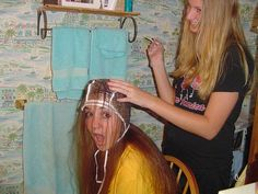 Doing Kelsey's highlights | Tressagurl1 | Flickr