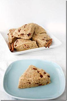cinnamon chip scone recipe