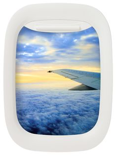 $47    airframe set (3pcs)      airframe now available on the designboom shop:  a picture frame by korean designer james kim of teev.    whether you are a seasoned traveler or new to the skies you can always have a   lofty window seat view with this portal overlooking aerial views from your memorable vacation.