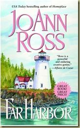 Author JoAnn Ross is offering discounted prices on Far Harbor and Homeplace until July 10. Stop by Thoughts to read excerpts from both books - http://www.masoncanyon.blogspot.com/2012/07/free-e-books-discounts-and-giveaways.html