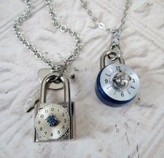 My Salvaged Treasures: Jewelry from Bits and Pieces of Little Treasures