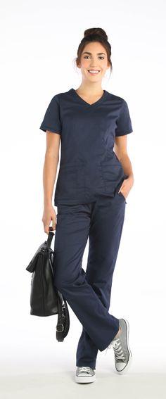 03aa8234d3ea 17 Best Royal Blue Nursing Scrubs images