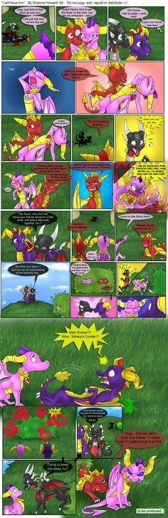 I will have him by shalonesk.deviantart.com on DeviantArt