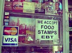 New Requirements For Food Stamps And Welfare