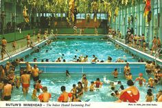1000 Images About Butlins Minehead On Pinterest Health And Safety Outdoor Pool And 4 Kids