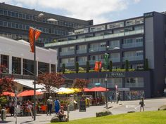 Auckland Quest Newmarket New Zealand, Pacific Ocean and Australia Ideally located in the prime touristic area of Parnell, Quest Newmarket promises a relaxing and wonderful visit. The hotel offers a high standard of service and amenities to suit the individual needs of all travelers. Free Wi-Fi in all rooms, facilities for disabled guests, express check-in/check-out, luggage storage, Wi-Fi in public areas are there for guest's enjoyment. Each guestroom is elegantly furnished an...