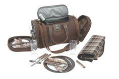 Picknick-Set - Das perfekte Männergeschenk - #Geschenk für Männer - #DMAX-Shop