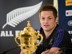 Richie McCaw future: An open letter to ask the All Blacks captain not to retire Richie Mccaw, England Fans, All Blacks, Rugby World Cup, Rugby Players, Open Letter, Retirement, Lettering, Sport