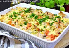 Kliknij i przeczytaj ten artykuł! Potato Salad, Mashed Potatoes, Macaroni And Cheese, Snacks, Cooking, Ethnic Recipes, Food, Diet, Oven