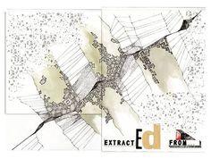 La radiocentricità trascende da comportamenti lineari [intralasciabili] che creano il legame tra le parti in modo netto e diretto. la città '' lineare '' subordina ad essa stessa localizzazione e funzione a seconda della necessità_ Necessità [contributiva] di interessi comuni per l'estrazione di FORMA_  #la #città #lineare #ARCHITECTURE #linear #City #on #the #road #necessità #di #forma #to #belive #into #SHAPE #contribute #my #work #phptoshop #homemade #draw #drawingtime  #goodnight