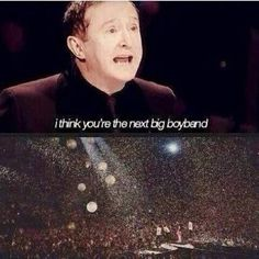 I think you're the next big boyband. One Direction Jokes, Direction Quotes, One Direction Pictures, I Love One Direction, Zayn Malik, Niall Horan, Foto One, Normal Guys, Youre My Person