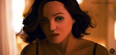 You're waiting for a train, a train that will take you far away.  You know where you hope this train will take you,   but you don't know for sure. But it doesn't matter.   How can it not matter to you where that train will take you?     Marion Cotillard as Mal in Inception