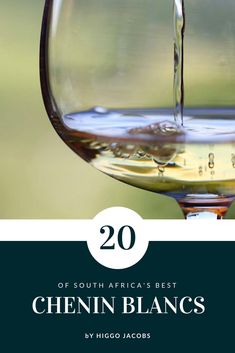 Every day is a day to celebrate Chenin Blanc. Here's a list of sommerlier, Higgo Jacobs', top 20 South African Chenin Blancs. South African Wine, Chenin Blanc, White Wine, Wines, Alcoholic Drinks, Top, Liquor Drinks, White Wines, Alcoholic Beverages