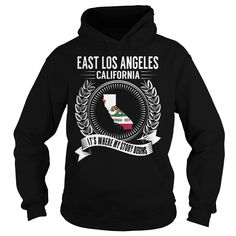 East Los Angeles, California - Its Where My Story Begins