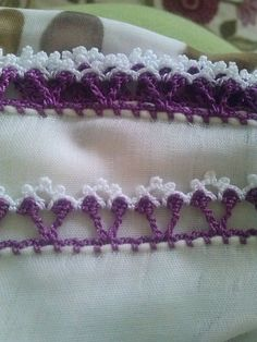 Crochet Borders, Crochet Lace, Crochet Patterns, Knitted Poncho, Knitted Shawls, Needle Lace, Knitting Socks, Hand Embroidery, Needlework