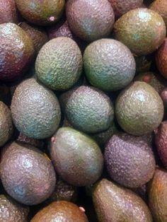 Avocado allergy, latex allergy, cinnamon allergy all related