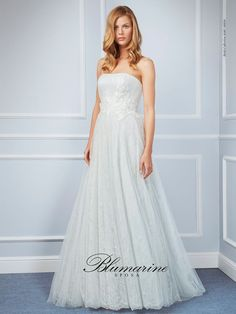 Blumarine 2016 wedding dresses feature Chantilly lace, macrame, rebrode lace, chiffon, tulle and organza. 2016 Wedding Dresses, Wedding Pics, Wedding Blog, Wedding Gowns, Chantilly Lace, Couture, Real Weddings, Tulle, Chiffon