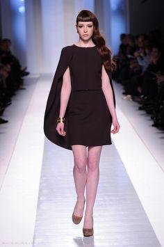 Fausto Sarli - couture Spring 2013