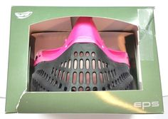 Goggles and Masks 16050: Jt Proflex Eps Google Mask Bottom - Flex 7 Pro-Flex Spectra - New Pink -> BUY IT NOW ONLY: $45.99 on eBay!