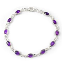 #bijoux #jewelry #purple #ametyst #fashion #améthyste #silver #gipsy #ethnique