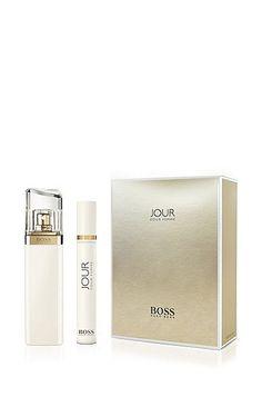 Fragrance set BOSS Jour with Eau de Toilette and Travel Spray…
