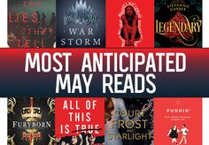 The 17 Most Anticipated Books